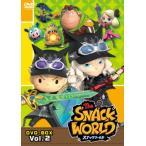 DVD)スナックワールド DVD-BOX Vol.2〈6枚組〉 (TDV-28183D)