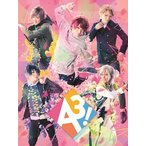 MANKAI STAGE A3    SPRING   SUMMER 2018  通常盤  Blu-ray
