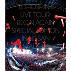 Blu-ray)東方神起/LIVE TOUR〜Begin Again〜Special Edition in NISSAN (AVXK-79529)