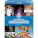 東京ディズニーリゾート 35周年 アニバーサリー セレクション -レギュラーショー-  Blu-ray