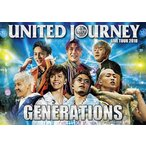 DVD)GENERATIONS from EXILE TRIBE/GENERATIONS LIVE TOUR 2 (RZBD-86753)