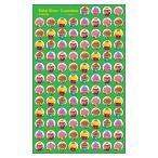 トレンド ごほうびシール ケーキ 800片 Trend superSpots Stickers Cupcakes The Bake Shop T-46189