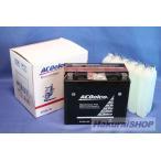 ACデルコ スノーモービル用バッテリー 品番DTX20L-BS