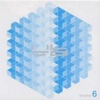 CD V6 / 6th Album -Volume6- [初限定仕様]