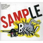CD SMAP 017 SAMPLE BANG!