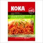 【ハラル認証】KOKA インスタント麺 スパイシーシンガポール・焼きそば味(業務用/30個入) 【HALAL(ハラール)】