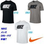 半袖Tシャツ/ナイキ(NIKE)メンズ DFレジェンド NIKEブロックTシャツ(821838)