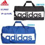 adidas アディダス リニアロゴチームバッグL DM7659  L