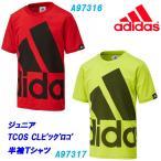 半袖Tシャツ/アディダス(adidas)ジュニア KIDS TCOS SPORTS スーパービッグロゴ(KBY62)