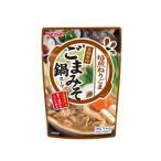 マルサン ごまみそ鍋スープ 750g(3〜4人前)