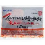 宋家 冷麺 ビビンソース 60g 韓国食品