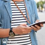 姫路産ブエブロレザーストラップ「ロングタイプ」iPhoneケース ストラップ
