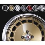 クリムソン RS NEO CLASSIC SCENES RS DP CUP MONO BLOCK/ゴールド ハンコック 165/45-16 165/45-16/タイヤ・ホイール4本SET