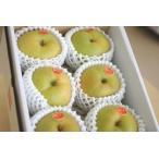 新甘泉(しんかんせん)通販 鳥取のブランド和梨を販売取寄。小箱 約5玉〜約6玉 鳥取産