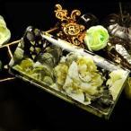 【FRUTTI】夜に咲く花、残り香をイメージしたレザーで仕立てるウォレットALBA notte(アルバ ノッテ)