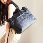 【digmeout】トートバッグ ミラノショーでも話題のブランド●とろける刺繍のアートバッグ 大谷リュウジ EYEs(アイズ)
