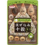 混ぜ込みご飯の素 おにぎり スーパーフード 雑穀 混ぜ込み十穀 青菜 30g(10個セット)