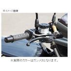 セレクテッド・スロットルキット Type-1 ガンメタ Φ32 90cm ステンメッシュワイヤー付き PMC(ピーエムシー)