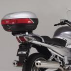 FJR1300(06〜13年) スペシャルラックE228 GIVI(ジビ)