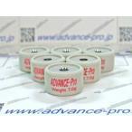 超樹脂 ウエイトローラー7g 6個セット ADVANCEPro(アドバンスプロ) シグナスX(CYGNUS-X)