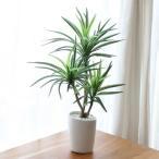 アートグリーン 「ドラセナユッカ」 観葉植物 造花 テルクリン