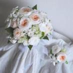 一生の思い出に残る結婚式にオーダーメイドのブーケを♪