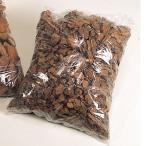 Yahoo!はなどんやアソシエ人工観葉植物 MAGIQ 東京堂  バーク S 小袋 6L  GS000360 01  人工観葉 備品