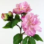造花 FIAN ピオニースプレーX5 FM0007-LAV 01 |芍薬 牡丹 造花 花材「さ行」 シャクヤク ボタン ピオニー