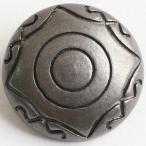 NBK コンチョボタン 20個入 SGM-CON4-20 01  ソーイング資材 ボタン
