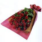 花束-116003 (赤バラのみの花束)花キューピット商品