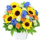 父の日ギフト - 512213(父の日限定の特別なアレンジメントです) 花キューピット商品