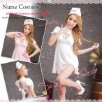 ハロウィン コスチューム 看護婦 看護師 セクシー 衣装 仮装