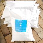 5袋 セット 販売 黒曜石 パーライト 『空』 (70L) 長野県産 水はけを良くする 土壌改良 (北海道、沖縄、離島不可)