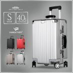 数量限定商品 スーツケース キャリーケース キャリーバッグ vangather [6188-s] Sサイズ アルミ 全4色 TSAロック搭載 20インチ 2〜3泊 4輪キャスター