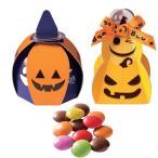 ハロウィンのお菓子プチギフト「ハロウィンのかぼちゃ馬車」退職 異動 結婚式 個包装 お礼お返し ばらまき用 大量 業務用 子供