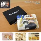 ショッピングマンハッタナーズ マンハッタナーズ Manhattaner's フレンチパース 二つ折り財布 レディース 075-1632