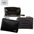 吉田カバン PORTER SHEEN ポーター シーン 小銭入れ コインケース メンズ 110-02929 パスケース 本革 レザー