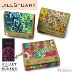 ジルスチュアート JILL STUART 財布 レディース 二つ折り JSLW8CS1