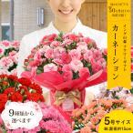 母の日の贈り物 カーネーション ラベンダー マーガレットなど喜ばれるお花たち *関東甲信越地域以外は別途送料かかります