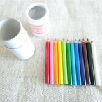 CAPSULE MINI COLOR 12 カプセルミニ色鉛筆 12色入り