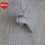 ウェック WECK ステンレスクリップ WE004