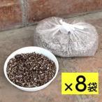 Yahoo!花苗園芸店なごみお得8袋セット リース専用こぼれない土5L×8個  ハンギングの土 ハンギング専用土