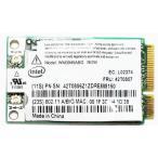 無線LANカード:新品IBM ThinkPad R60/R60e/T60/X60等用(42T0857)