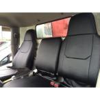 HANG(ハング) PVCレザーシートカバー トヨタ トヨエース 1999/5-2011/6 カラー:ブラック [シートカバー] T302-1