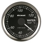 Pivot(ピボット) CYBER GAUGE 水温計 センサータイプ 品番:CSW