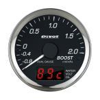 Pivot(ピボット) DUAL GAUGE PRO ブースト計 トヨタ ターボ車用 品番:DPB-T