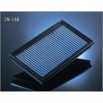 ブリッツ SUSパワーエアフィルターLM スバル レガシィB4 BL5/BLE 2003/06- [エアクリ・エアクリーナー・純正交換タイプ] 59542