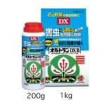 【殺虫剤】住友化学園芸 オルトランDX粒剤 200g