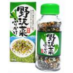 あづみ野食品 野沢菜ふりかけ 国産野沢菜使用 90g