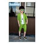 キッズスーツ ファッション 2セット 子供服 男の子 ハイセンス 着心地よい スプリング レジャー カジュアル キッズスーツ